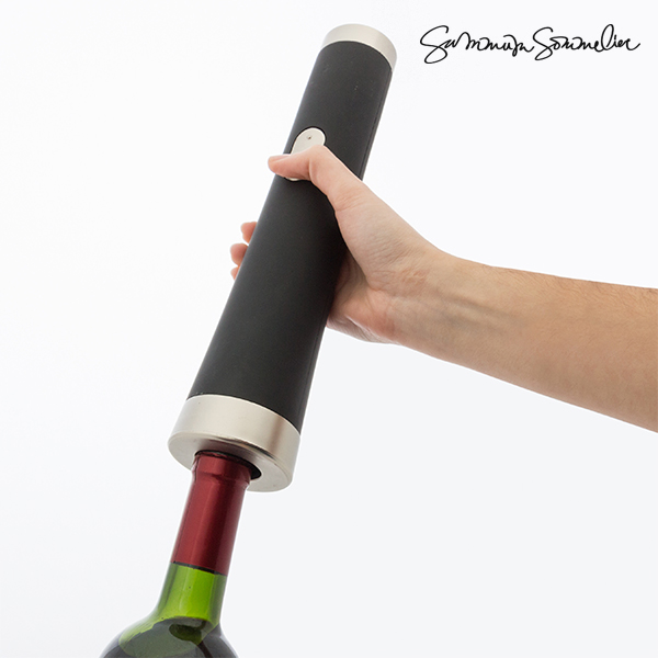 Cork Matik Electric Corkscrew