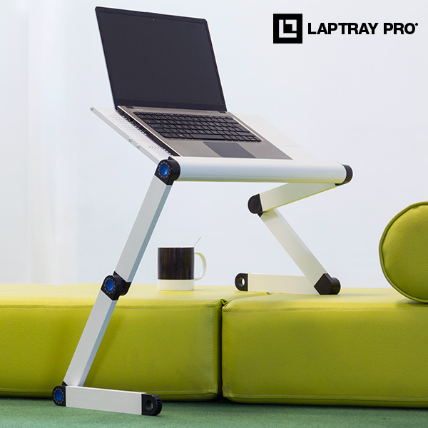 Laptray Pro Extream Folding Laptop Table