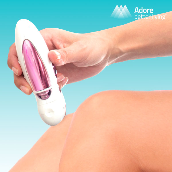 Carepil Wireless Electric Epilator