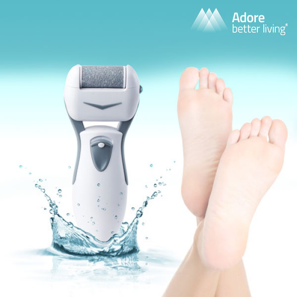 Adore Better Living Electric Callus Remover