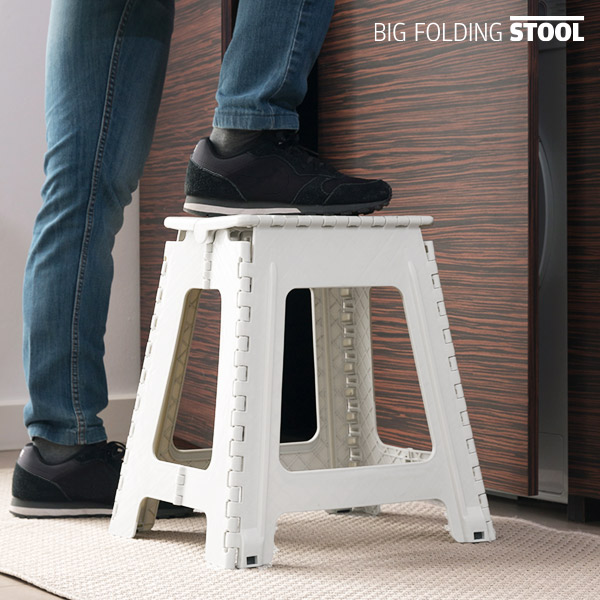 Big Folding Stool Foldable Stool