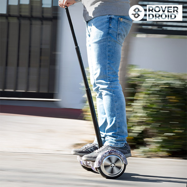 Rover Droid Pro·Rod 720 Electric Scooter Handlebars