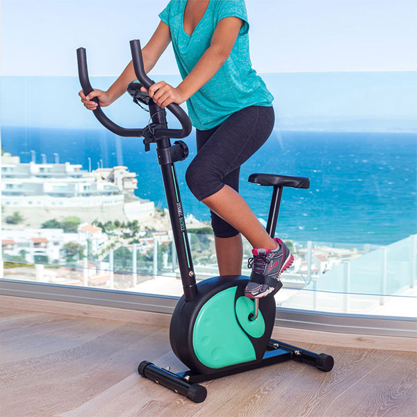 Fitness 7002 Magnetic Stationary Bicycle