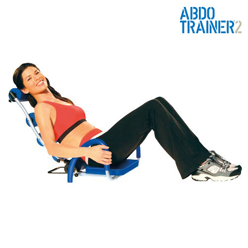 ABDO Trainer Sit Up Bench