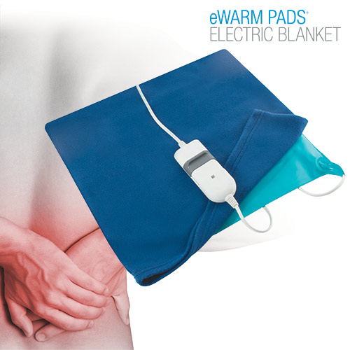eWarm Pads Electric Blanket