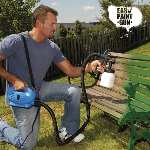 Easy Paint Gun Paint Sprayer